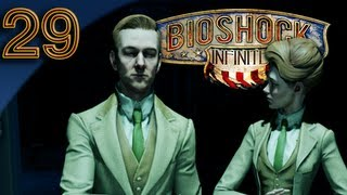 Mr. Odd - Let's Play Bioshock Infinite Part 29 - Rescuing My Lamb