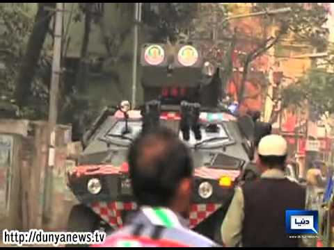 Dunya News-20 political Parties Boycott Elections in Bangladesh
