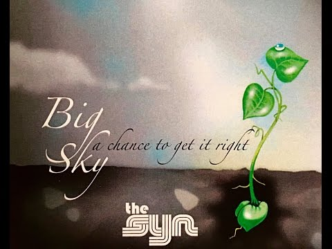 Big Sky  ~ The SYN