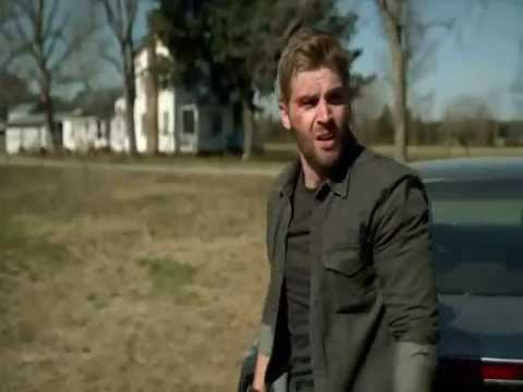 Under the dome season1 1Mike Vogel, Colin Ford and Aisha Hinds,