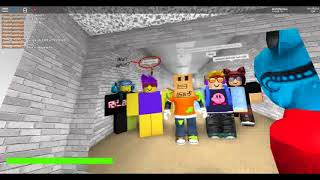 Baldi's Basics and education In Learning IN ROBLOX!
