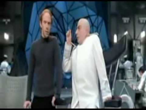 Dr. Evil, In light of success of the...