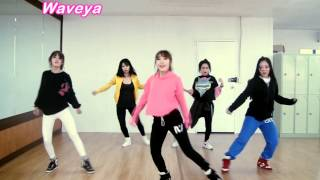 Step Up 4 Revolution Travis Porter-Bring It Back (Dance) Waveya 웨이브야