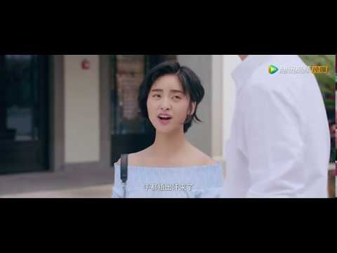 A Love So Beautiful Chinese Drama Clip [Eng Sub] Ep 22 Jiang Chen's Cute Pose 致我们单纯的小美好