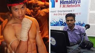 Nepali Movie PREM GEET 2 Crew (Santosh Sen) W' RJ Manish On