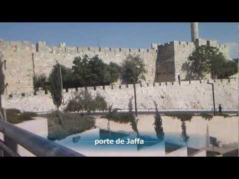 JERUSALEM VISIT HOLY PLACES LIEUX SAINTS ST SEPULCRE SOUK Basilique ISRAEL