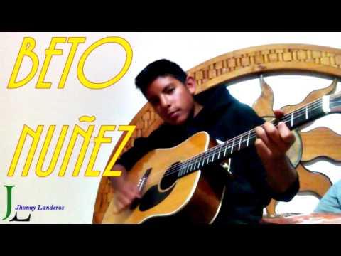 Beto Nuñez Cada Diciembre (Cover Los Plebes Del Rancho De Ariel Camacho)