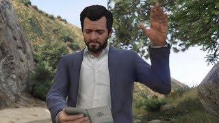 Grand Theft Auto 5|Part 49|Seeking the Truth