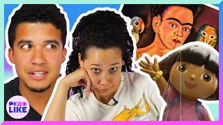 Chisme of the Week: Dora the Explorer, Taco Sauce, Frida