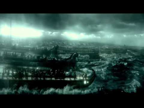 300 Rise Of An Empire, 1st Persian Naval...