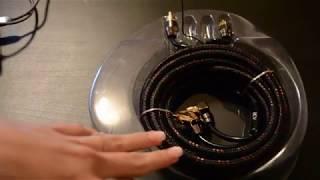 Межблочный кабель ACV MKP 5.2 - ОБЗОР