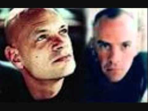 Freak Power & Fatboy Slim- Can u feel it (Official)
