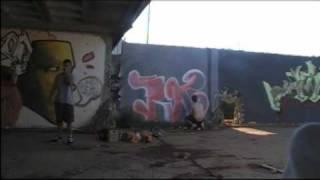 malaga graffiti puve-c