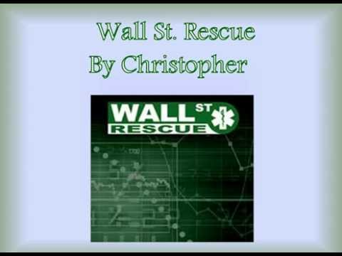 Don't Buy  Wall Street Rescue by Christopher BEFORE...Video Review/Binary Options