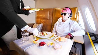 This Is The Most Expensive Plane Ticket In The World   Etihad A380 The Residence