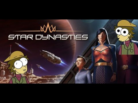 And we lost   Star Dynasties - Part 6  