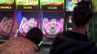 Weekend fun! Bowling & Arcade vlog