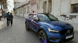 Volvo XC40 Review - Automotive Zone