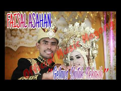 """Gelang Untuk Kekasih """" Faisal Asahan """"   Lagu Malaysia  Sedih Bangett Lyrics"""