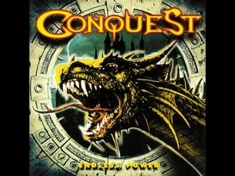 Conquest - Endless Power - 2002 (Full Album)
