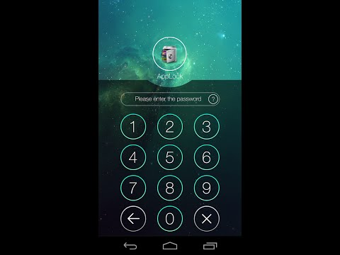 Break Any App Lock Security |Android |  EHRR INFO Solutions