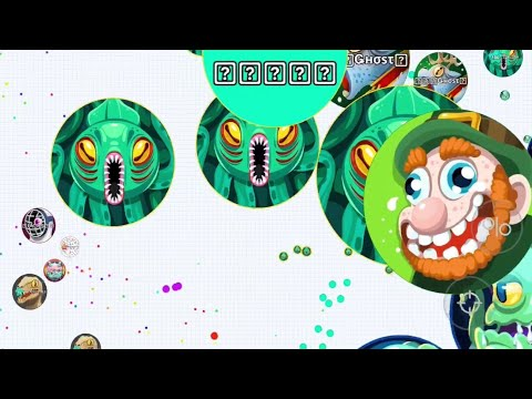 Agar.io mobile - INTENSE DUO AND SQUAD TAKEOVER!!! (best moments) thumbnail