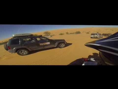 Desert and lakes trip FROM Tripoli to  sabha Gaberoun 4X4 CLUB