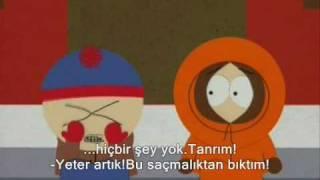 Kenny says