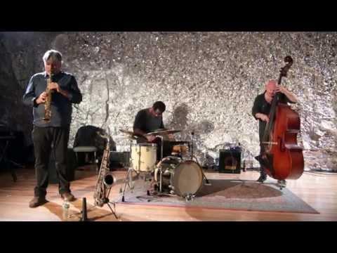 Tony Malaby, Ingebrigt Håker Flaten, Gerald Cleaver - at JACK, Brooklyn - Jan 12 2015