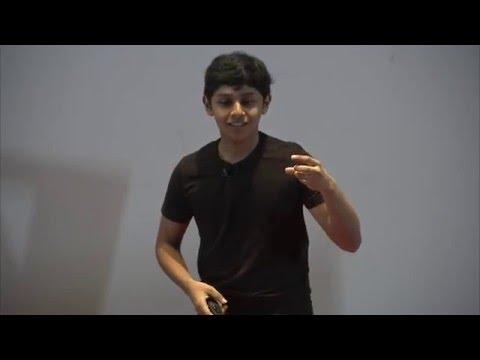 La robótica no se trata de solo hacer robots | Pablo César Ruíz | TEDxYouth@GarzaGarcía