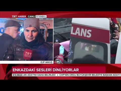 TRT Haber Ana Haber Bülteni 07.02.2019