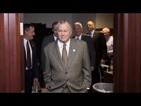 Rep. Dana Rohrabacher meets with WikiLeaks founder | Los Angeles Times