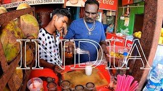 Индия. Старый ГОА. Своим ходом в Индию. Путешествие в Индию из Казахстана
