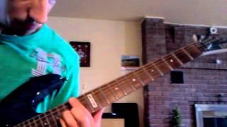 Cherub Rock Smashing Pumpkins Cover