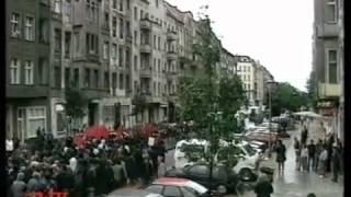 Antifa-Demo gegen Arnulf Priem und Hess-Gedenkmarsch (13.08.1994)