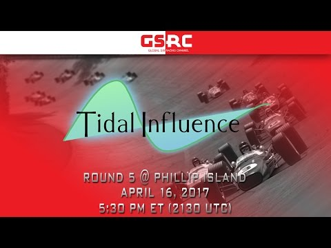 Tidal Influence World Cup Championship - 2017 Season 2 - Round 5 - Phillip Island