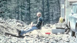 Weather History: Mount St. Helens Eruption
