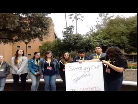 Intolerance/ Raymond S Kellis High School