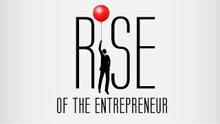 Rise Of The Entrepreneur: a network marketing documentary