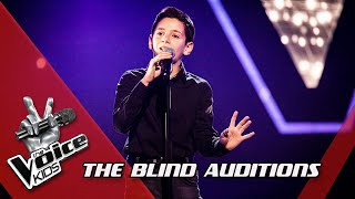 Baixar Max - 'Shallow' | Blind Auditions | The Voice Kids | VTM