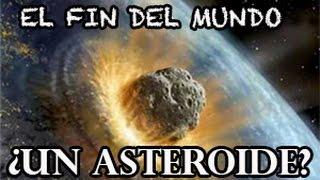 Simulación del impacto de un asteroide contra la Tierra