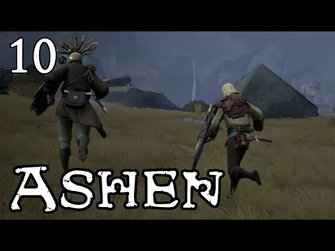 Zagrajmy w Ashen [#10] - DROGA DO KAPLICZKI! (CO-OP) thumbnail