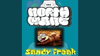 Sandy Freak