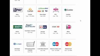 How to deposit and withdraw with Neteller- Binary.com