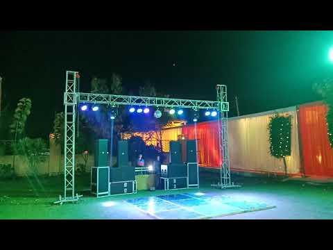 Harsh Dj sound service Rewari haryana 9992888079