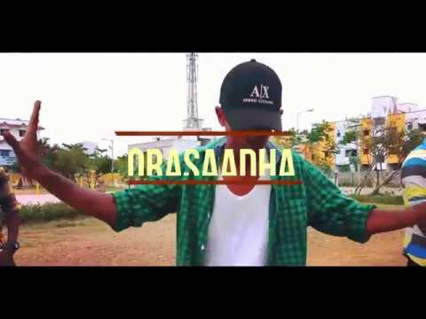 7UP Madras Gig- Orasaadha | Vivek - Mervin...