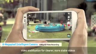 GALAXY S3  Trailer o Comercial