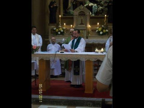 Asuncion en Villa Giardino 5 de Marzo de 2011