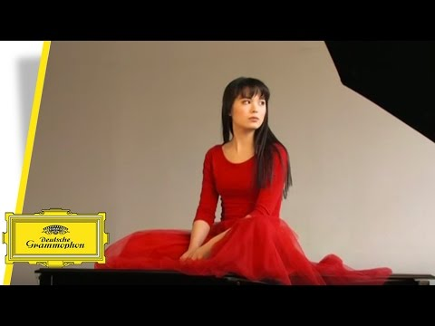 Alice Sara Ott - Franz Liszt  - Etudes d'exécution transcendante (Trailer)