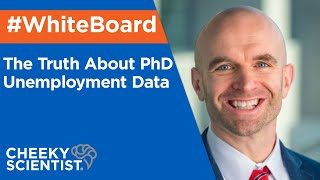 The Truth About PhD Unemployment Data